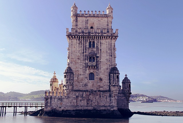 belém portugal lisbonne vasco de gama