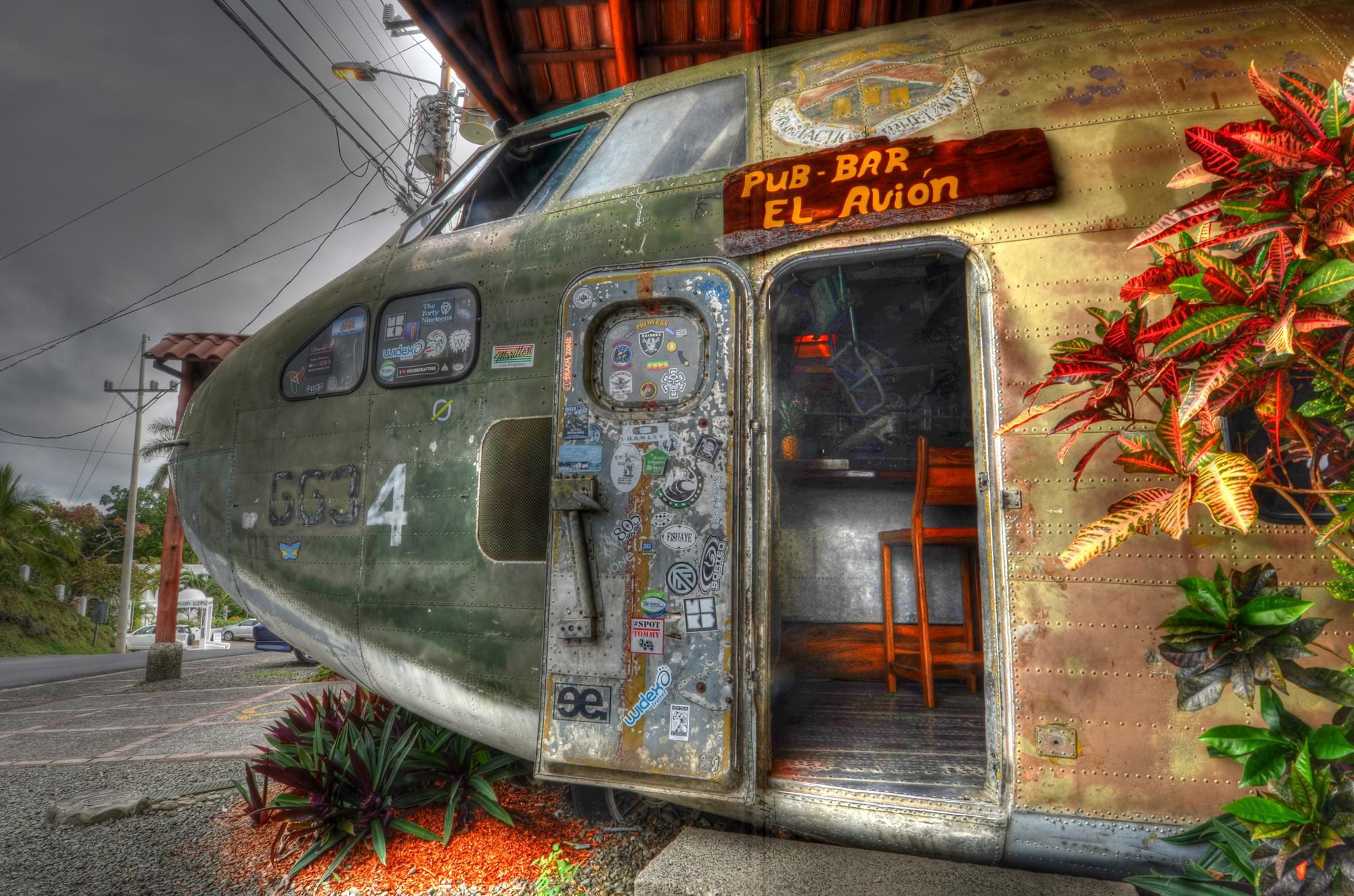 Dormir dans un 727 crash dans la jungle du costa rica - Dans quelle direction dormir ...