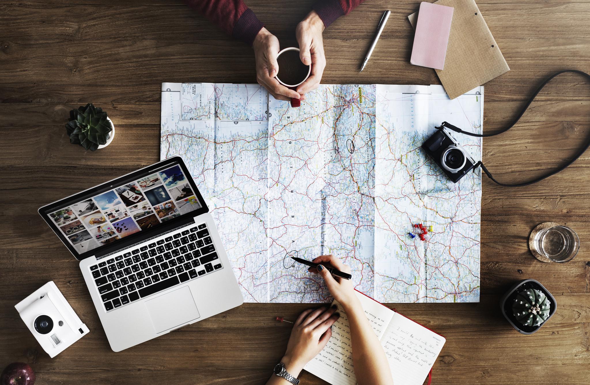 Comment le virtuel a réussi à s'imposer dans le tourisme ?