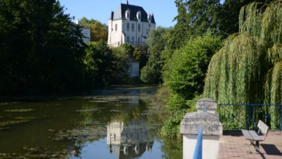 Chateau Raoult Chateauroux