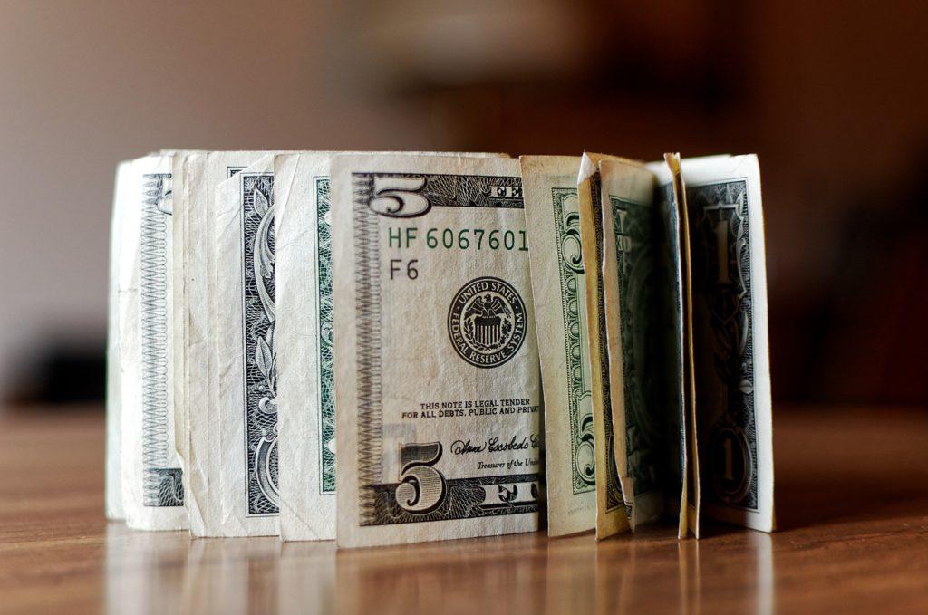 Payer en dollar américain