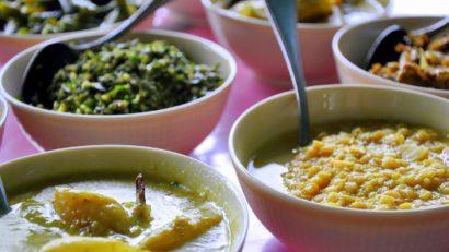 Cuisine Sri Lanka