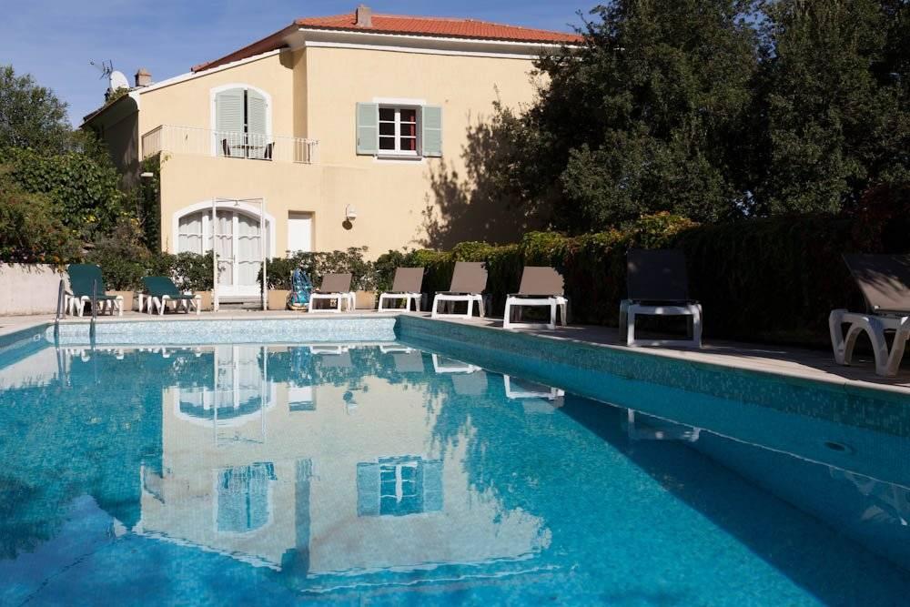 Hotel La Corniche Bastia