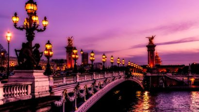 Quand visiter Paris