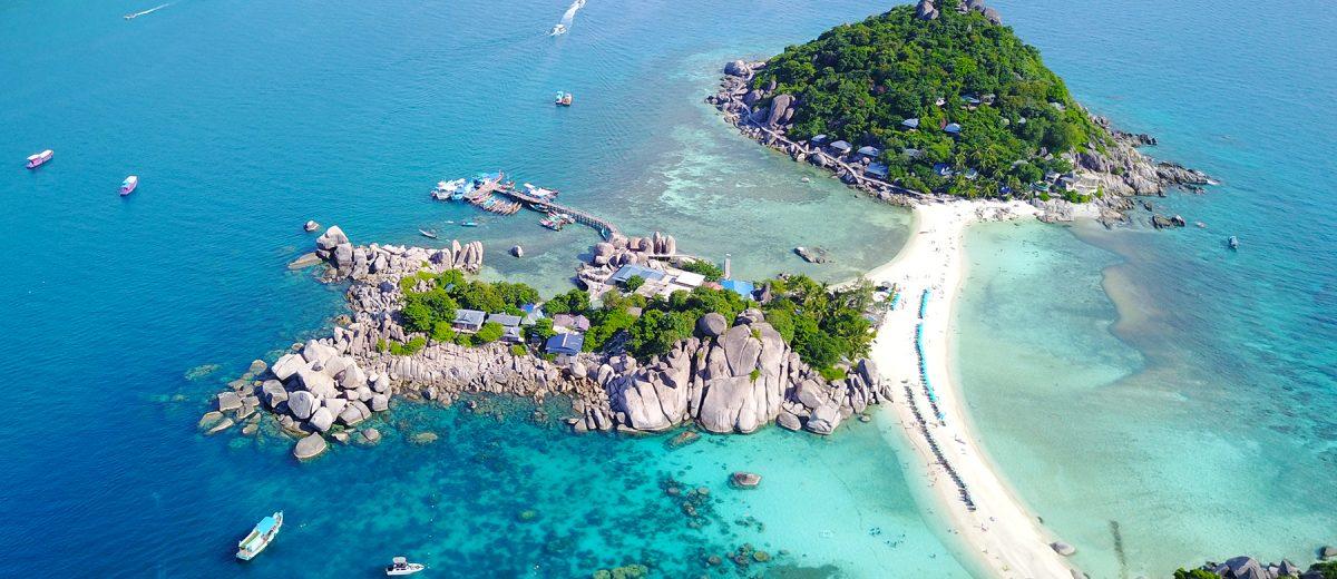Visiter le Sud de la Thaïlande et Koh Samui