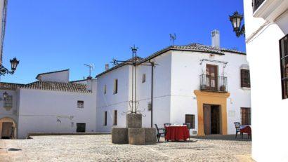 Découvrir l'Andalousie