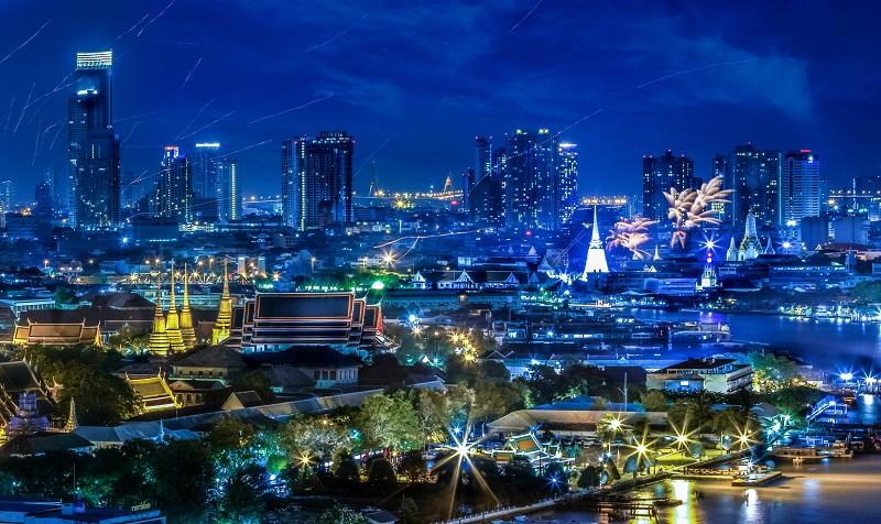 Bangkok, les meilleurs endroits à découvrir