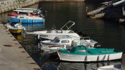 Calanque Marseille les Goudes